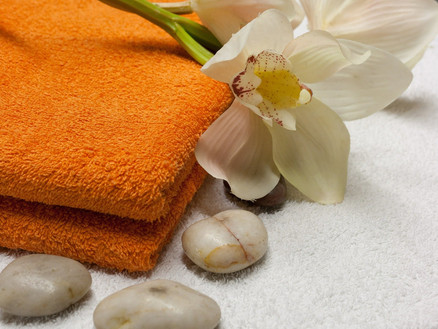 Já conheces as nossas massagens?