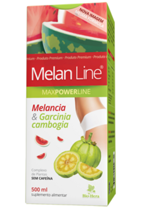 Melan Line - 500ml