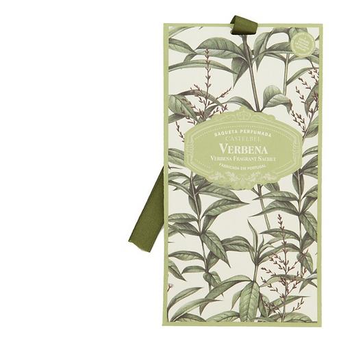 Saqueta perfumada  Castelbel -Verbena