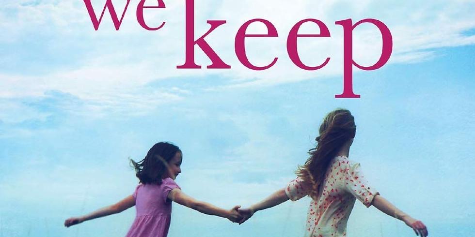Book Club: The Secrets we Keep by Kate Hewitt 📚