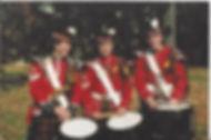 drums, Mount Kisco Scottish