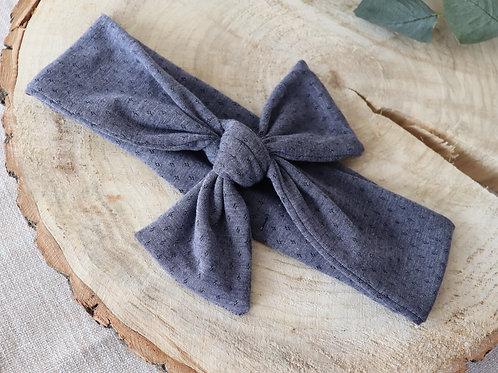 Eleanor Little Bow Headband