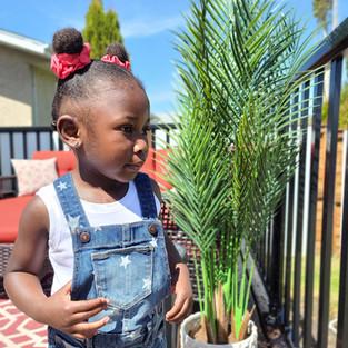 Leslie Bangamba: How I Became A Child Safety Advocate - Amélie's Story
