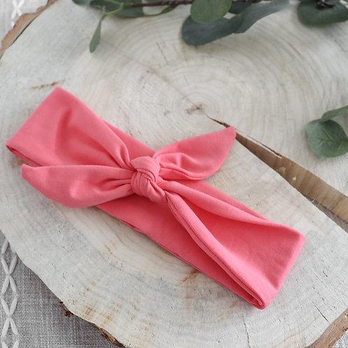 Mila Little Tie Headband