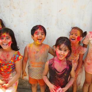 Noorin Darvesh: Help India Breathe