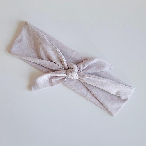 Adley Little Tie Headband