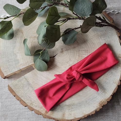 Amélie Little Tie Headband