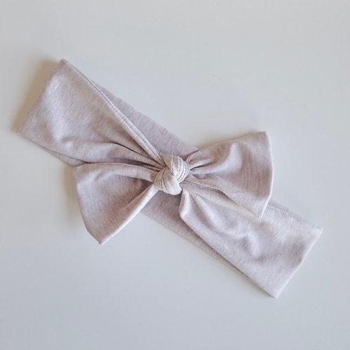 Adley Little Bow Headband