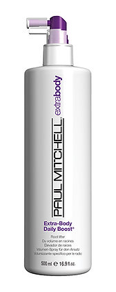 Paul Mitchell Extra Body Root Lifter 500ml with FREE 100ml travel size