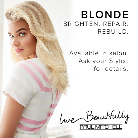 Paul Mitchell - Blonde