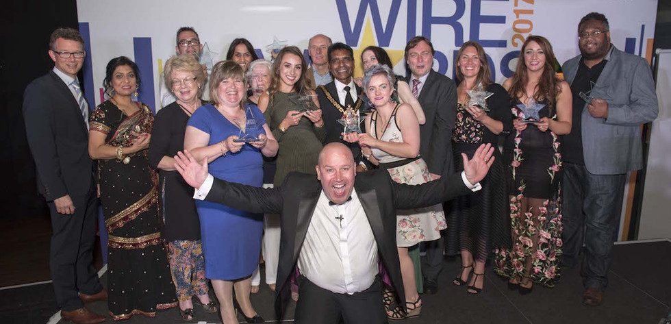 ROOT 66 Hair Care | Hairdressers | WIRE AWARD WINNERS 2017