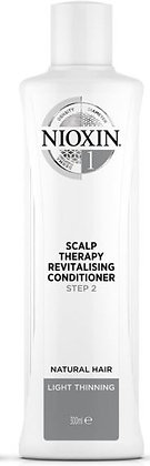 Nioxin Scalp Therapy Revitalizing Conditioner system 1