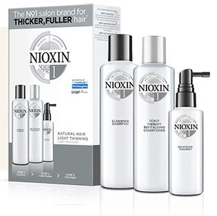 Nioxin System Kit 1