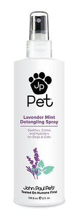 John Paul Pet Detangling Spray