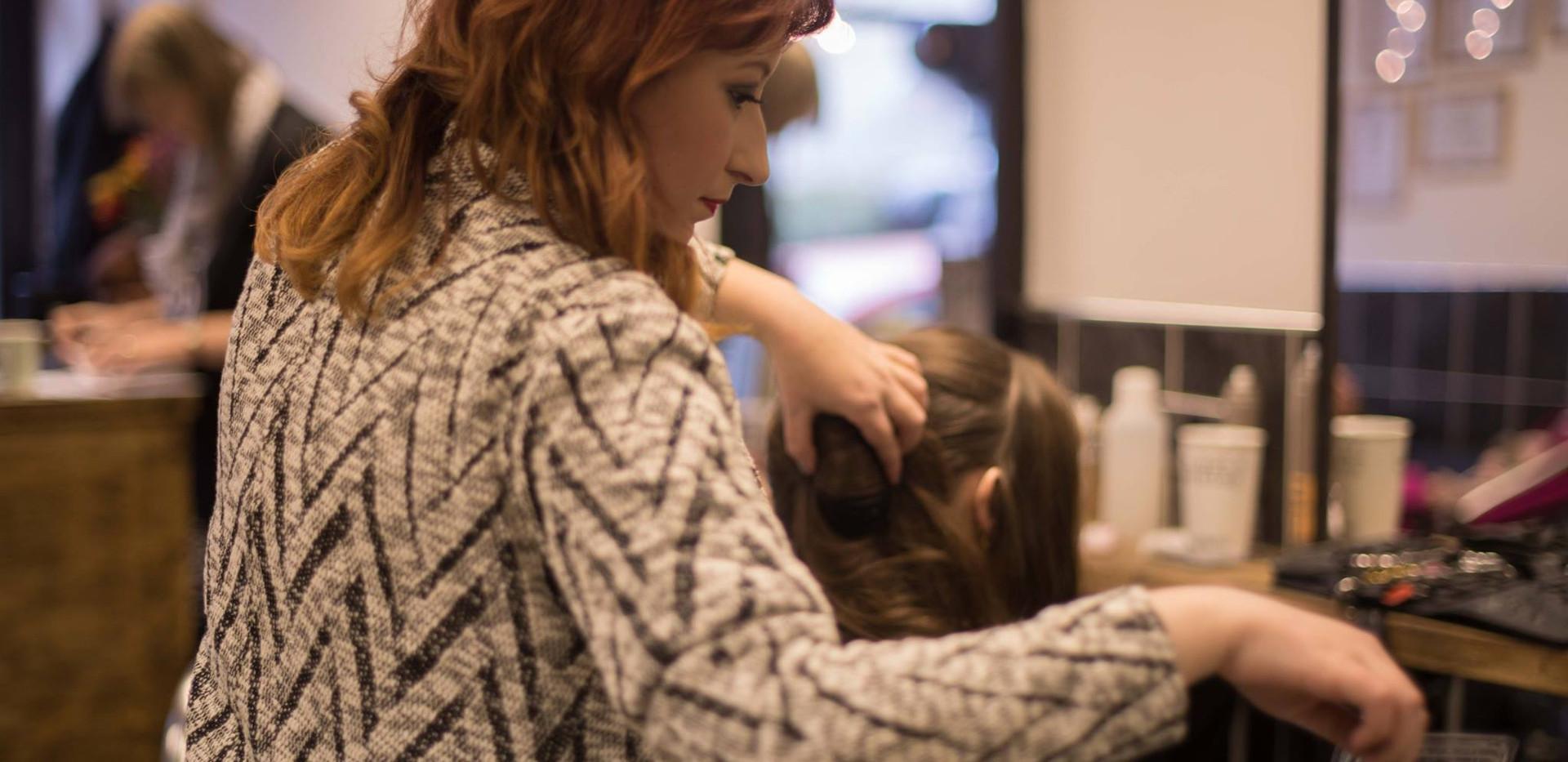 ROOT 66 Hair Care | Hairdressers | Hair Bilston |