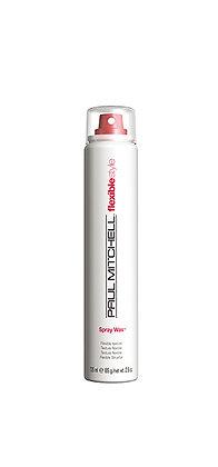 Paul Mitchell Flexible Style Spray Wax
