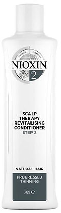 Nioxin Scalp Therapy Revitalizing Conditioner system 2