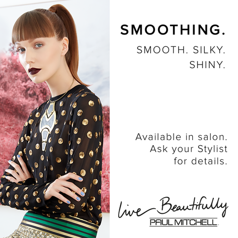 Paul Mitchell - Smoothing