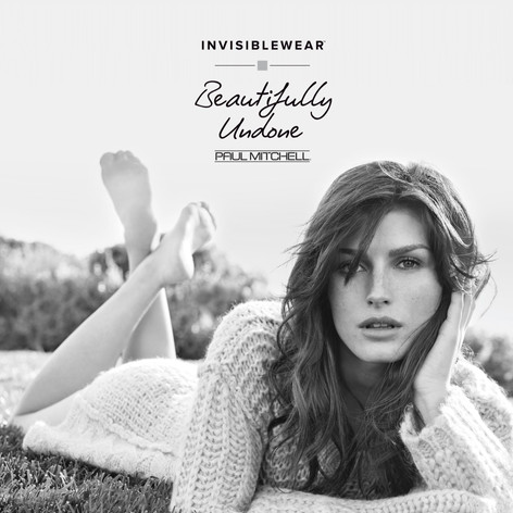 Paul Mitchell - Invisible Wear