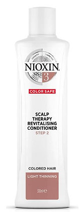 Nioxin Scalp Therapy Revitalizing Conditioner system 3