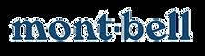 Mont-bell logo Transparent.png