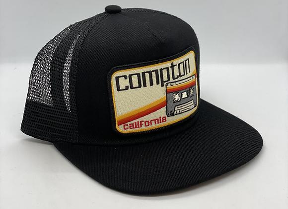 Compton Pocket Hat