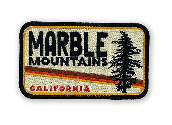 Marble Mountains Patch