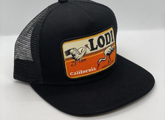 Lodi Pocket Hat