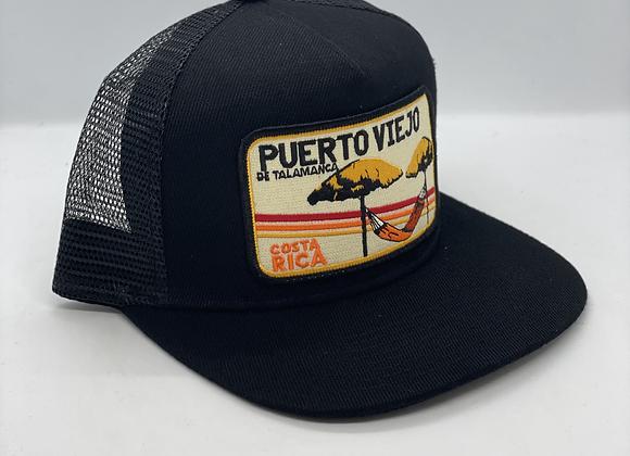 Puerto Viejo Costa Rica Pocket Hat