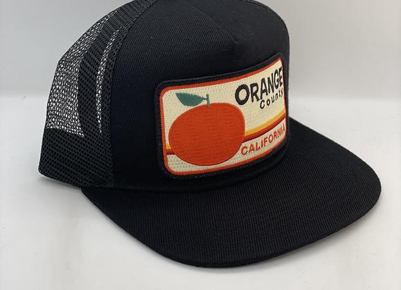 Orange County Pocket Hat