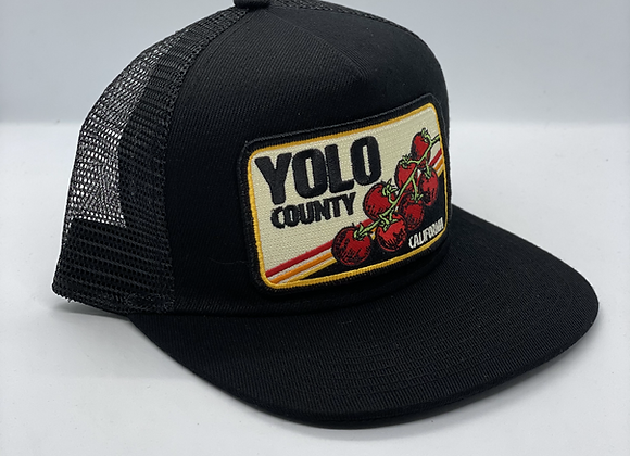Yolo County Pocket Hat (version 2)