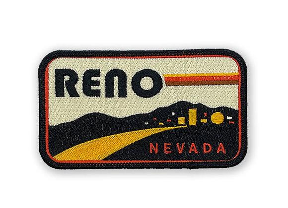 Reno Nevada Patch