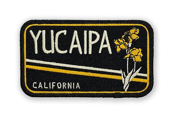 Yucaipa Patch
