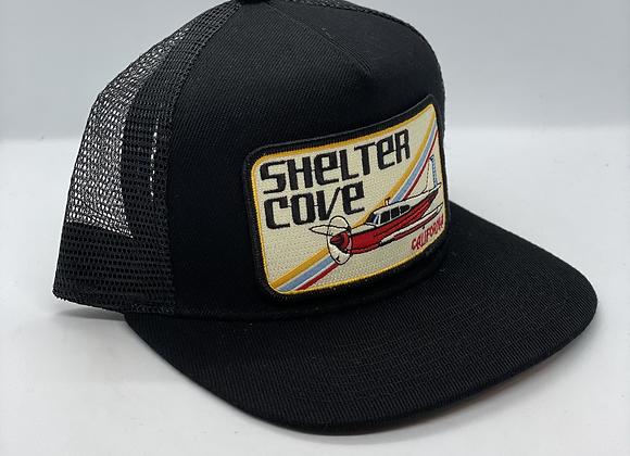 Shelter Cove Pocket Hat
