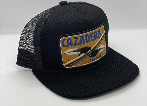 Cazadero Pocket Hat