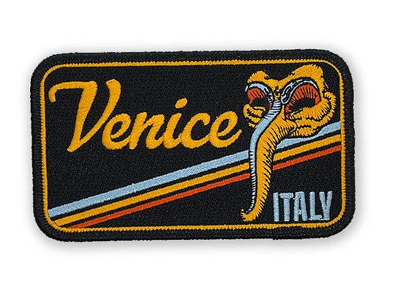 Venice Italy Patch