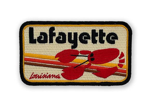 Lafayette Louisiana Patch