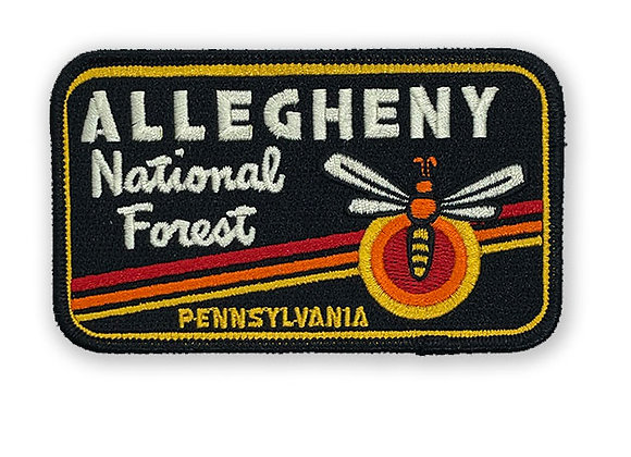 Allegheny National Forest Pennsylvania Patch
