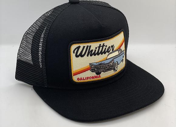 Whittier Pocket Hat