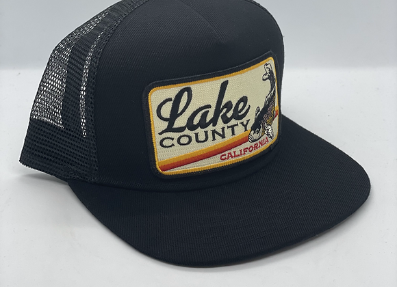 Lake County Pocket Hat