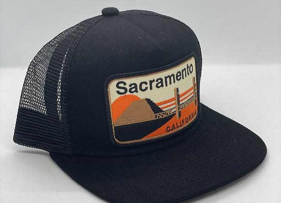 Sacramento Pocket Hat