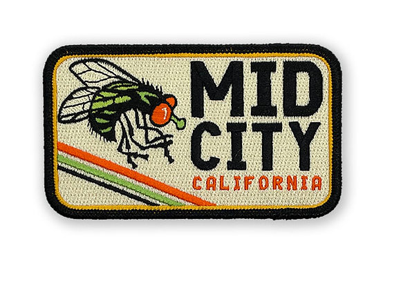 Mid City Los Angeles Patch