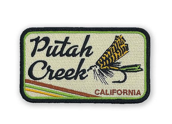 Putah Creek Patch