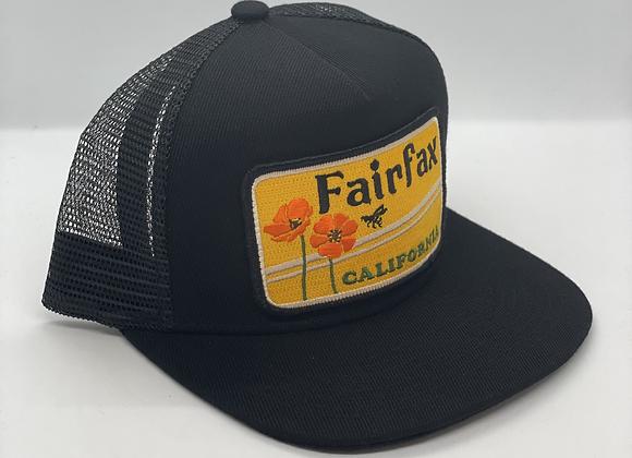 Fairfax Pocket Hat (Version 2)