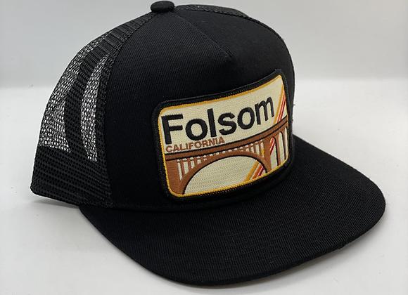 Folsom Pocket Hat
