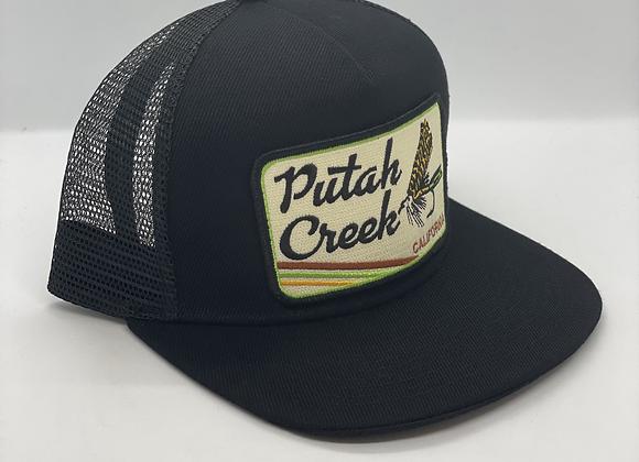 Putah Creek Pocket Hat