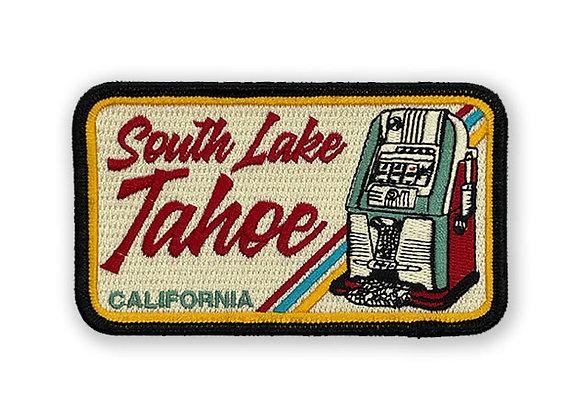 South Lake Tahoe Patch ( Version 2)
