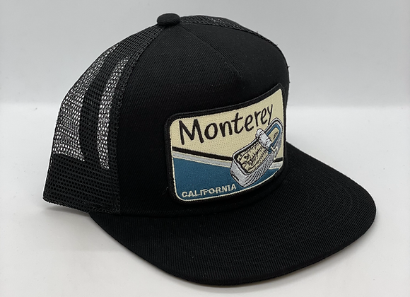 Monterey Pocket Hat (version 2)