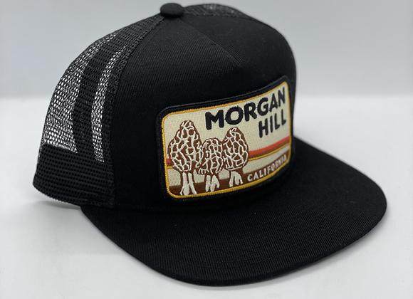 Morgan Hill Pocket Hat