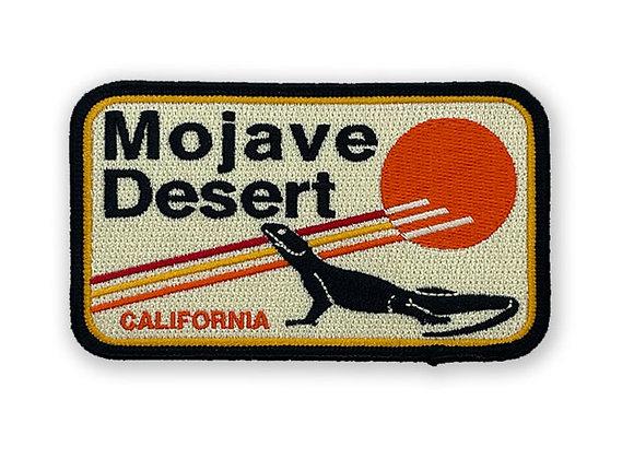 Mojave Desert Patch